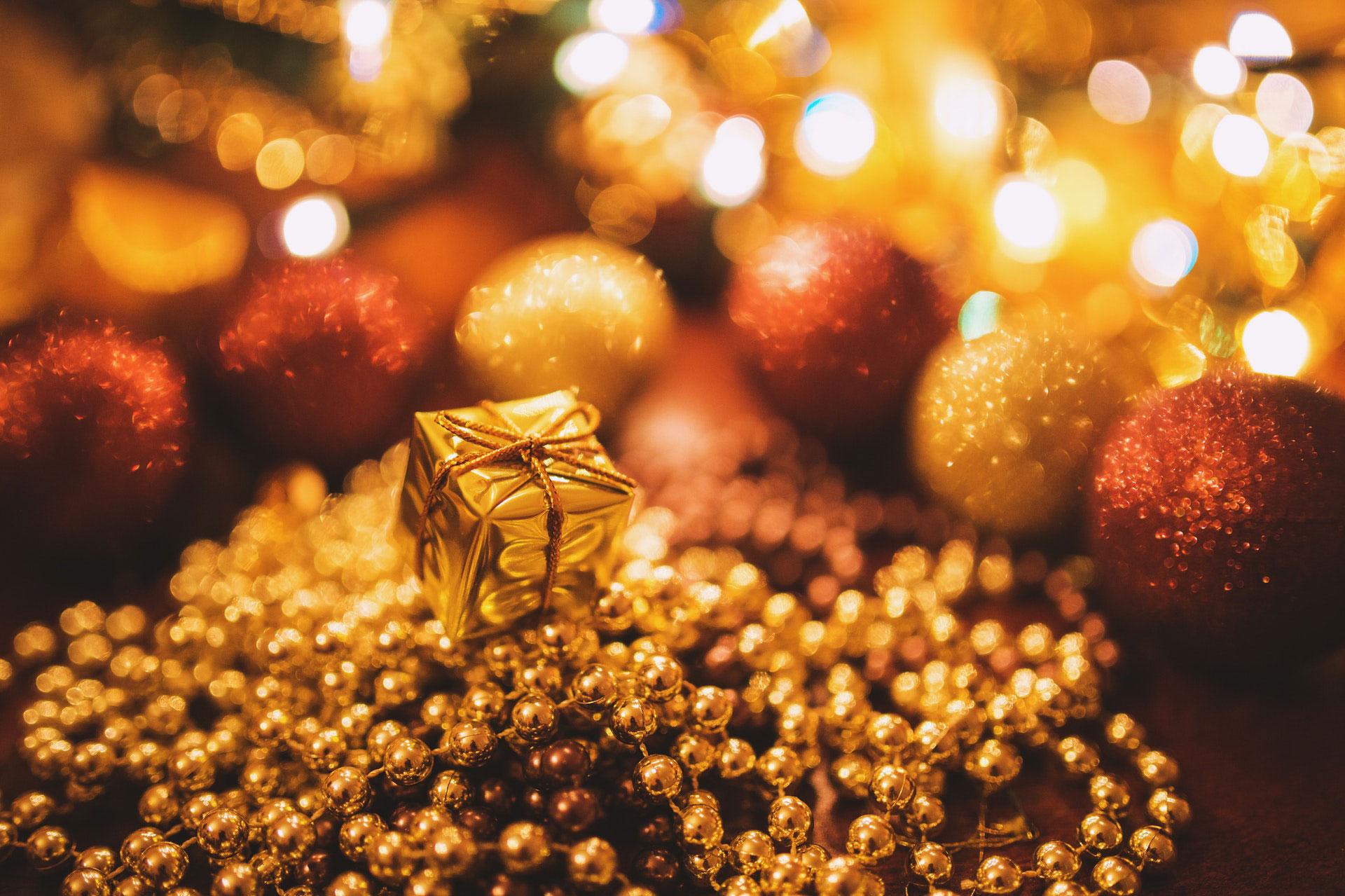 Sretan Božić i Nova 2016. godina