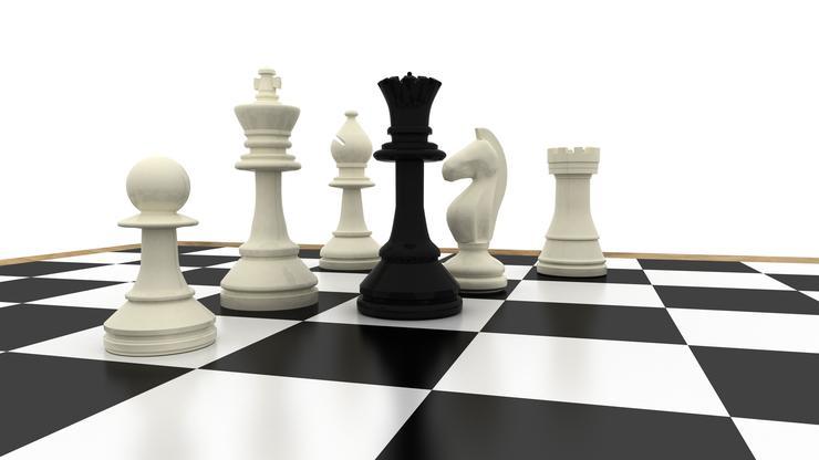 1. međunarodni šahovski turnir – Open Gradište 2019.