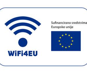 WiFi4EU u Gradištu