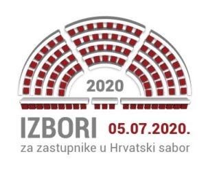 Izbori za zastupnike u Hrvatski sabor 2020.