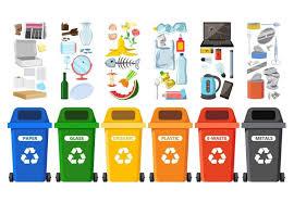 Obavijest o rasporedu odvozu otpada za 2021. godinu