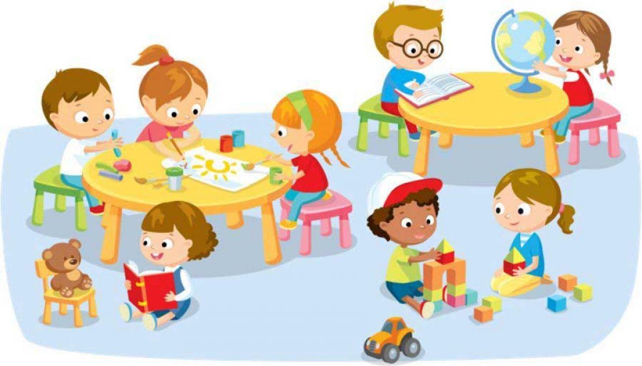 Upis djece u Dječji vrtić Mali svijet u Gradištu