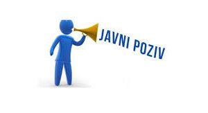 Javni poziv za zapošljavanje u javnim radovima općine Gradište za 2021. godinu